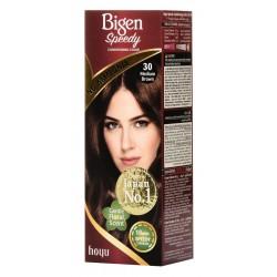 بيجن صبغة شعر نسائي بني متوسط 30