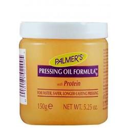 Palmer's Cream Pressing Oil Formula 150 g
