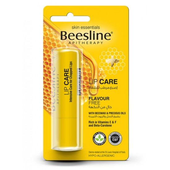 Beesline Flavour Free Lip Care