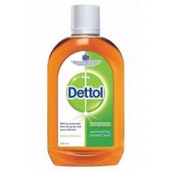 ديتول - المطّهر السائل أوريجينال 500 مل