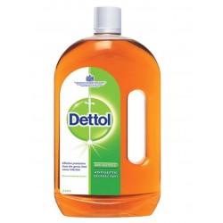 Dettol Antiseptic Liquid Original 2 L