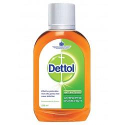 Dettol Antiseptic Liquid Original 250 ml