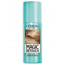 L'Oreal Paris Magic Retouch Instant Root Concealer Spray 75ml -Dark Blonde