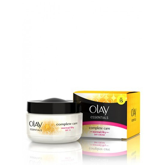 Olay Complete Care Day Cream Normal/Dry SPF15 50 ml