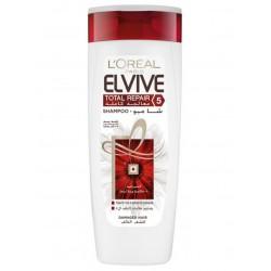 L'Oreal Paris Elvive Damaged Hair Repair Shampoo 600 ml