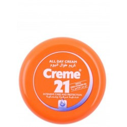 Creams21 All Day Intensive Care Protection 50 ml