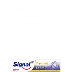 Signal Toothpaste Complete 8 Action Original 100 ml
