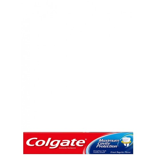 Colgate Toothpaste  50 ml