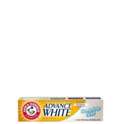 Arm & Hammer ToothPaste Advance White Complete Care,115g