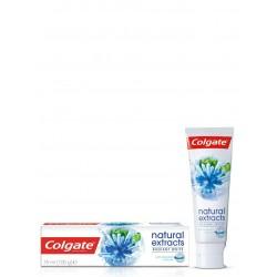 كولجيت - معجون أسنان للتبيض بالملح ومستخرجات الطبيعة 75 مل