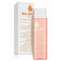 Bio-Oil  leading scar and stretch mark product 125 ml