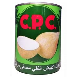 CPC hair oil 680 ml