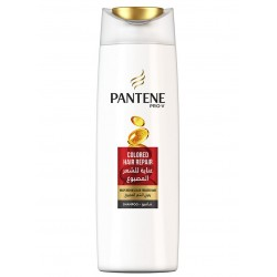 Pantene Color Care Shampoo 600 ml