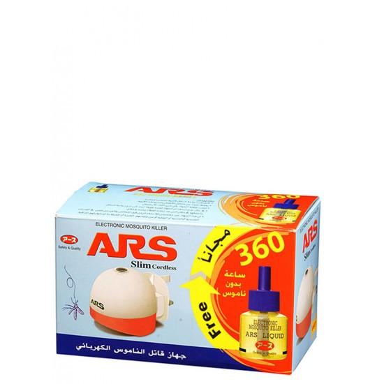 Ars Mosquito Killer Electric Device + Liquid