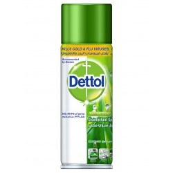 Dettol - Disinfectant Surface Spray Morning Dew 450ml