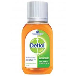 Dettol - Antiseptic Liquid 125ml