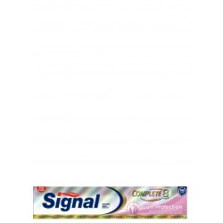 Signal Complete complate 8 gum protection 100 ml