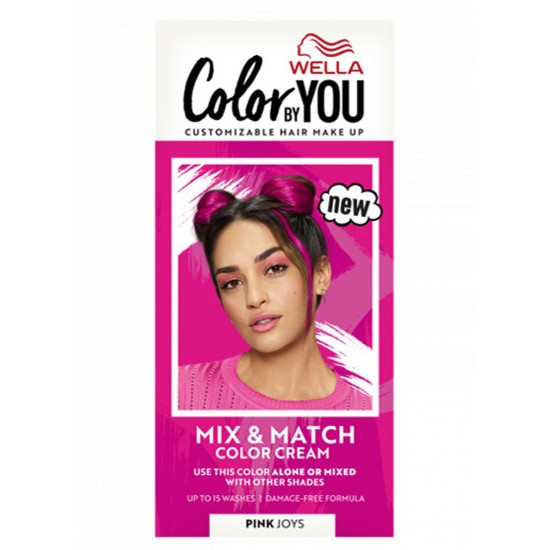 Wella Color By You make Up Pink Joys  60ml