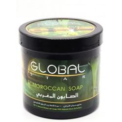 Global Star Moroccan Soap 1000 ml