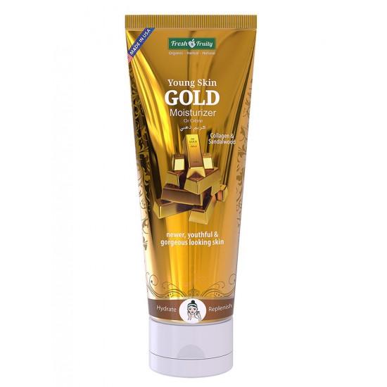Fresh & Fruity Gold Moisturizer 150 ml