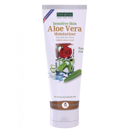 Fruity Aloe Vera Moisturizer 150 ML