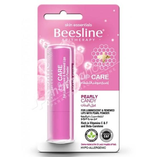 Beesline Pearl Lip Care 4 Gm