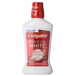 كولجيت غسول فم مبيض أوبتيك وايت أبيض 500 مل