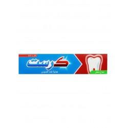 كرست معجون أسنان بالنعناع المنعش  مكافح للتسوس 125 غم