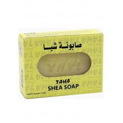 تاها صابون زبدة الشيا الافريقي، 125 جرام