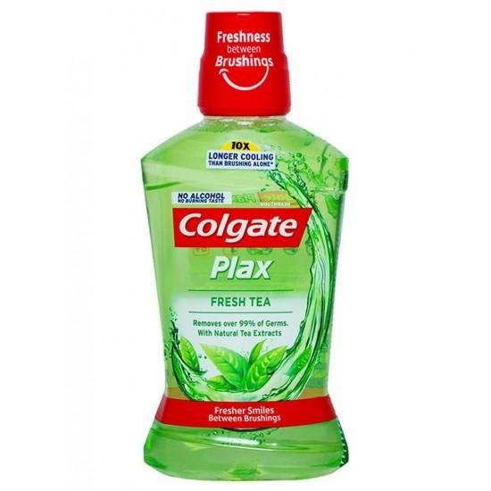 Colgate Plax Tea Fresh Mouthwash 500ml