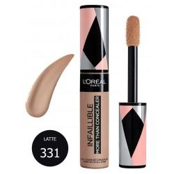 L'Oréal Paris Infaillible More Than Concealer - 331 Latte
