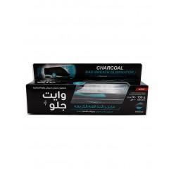 White Glo Charcoal Bad Breath Eliminator Whitening Toothpaste 100 ml