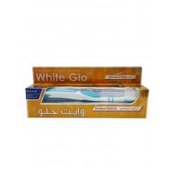 White Glo Smokers Formula Whitening Toothpaste 150g