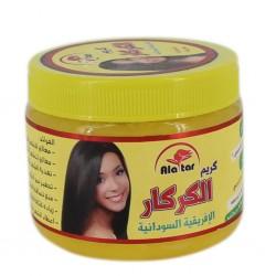 العطار كريم الكركار الإفريقية السودانية للشعر  ـ 200 جرام
