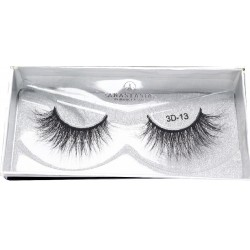 Anastsia 3D Natural Eyelashes 3D-013