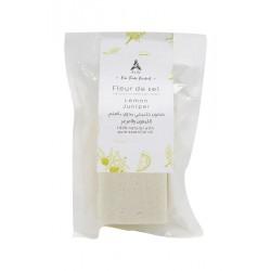 ALIN Fleur De Sel Lemon Junipar Soap 100 gm