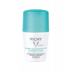 Vichy Traitement Anti Transpirant Deo Roll On 48 Hours 50 ml
