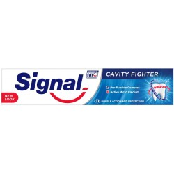 Signal Anti-Caries Toothpaste 50 ml