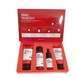 Some By Me Snail Truecica Miracle Repair Starter Kit