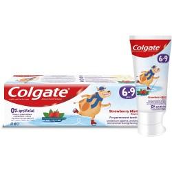 Colgate Kids Toothpaste 6-9 Years Anti-Cavity, 60ml