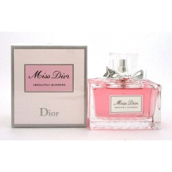 Dior Miss Dior Absolutely Blooming Christian Perfume for Women 50 ml