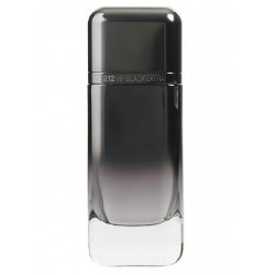 Carolina Herrera 212 Vip Black Extra for Men Eau de Parfum 100ml