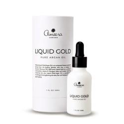 Ameera London Liquid Gold Pure Argan Oil - 30ml