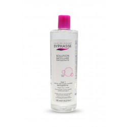 Byphasse Micellar Make-Up Remover Solution Clear