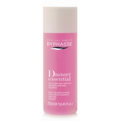 Byphasse Nail Polish Remover (Pink) 250ml