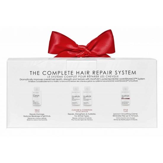 Olaplex Holiday Hair Fix Kit 4 in 1