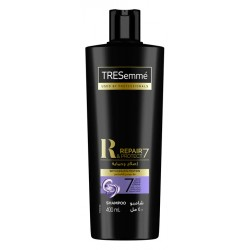 Repair And Protect Shampoo With Keratin Protein 400ml