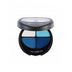 Flormar 4-eye Shadow 407 Blues In Love 12 gm