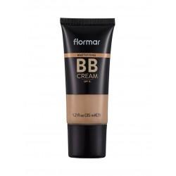 BB Cream Matte SPF15 03 Light