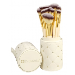 BH Cosmetics Studded Couture Brush Set - 12 Piece